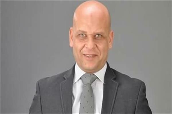 النائب محمد هانى