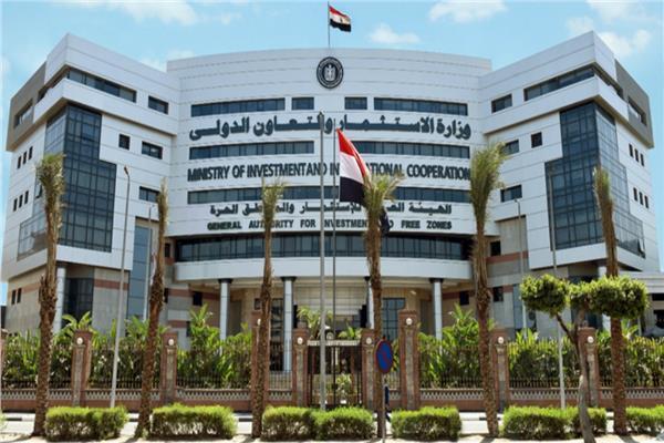 وزارة التعاون الدولى
