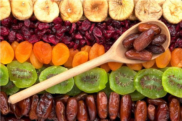 الحلويات المفيدة في رمضان