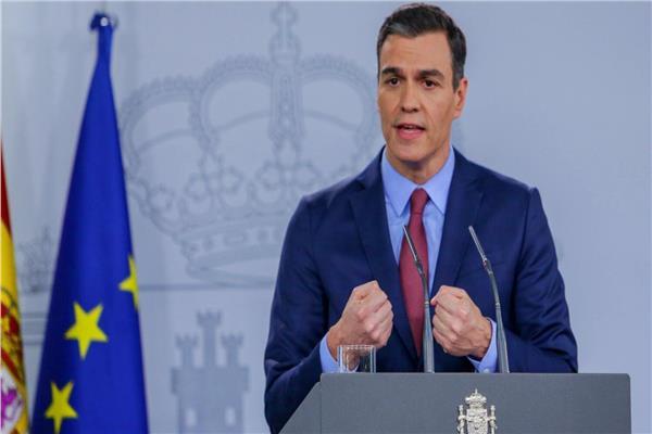 مجلس النواب الإسباني يوافق على مد حالة الطوارئ حتي ٢٤ مايو