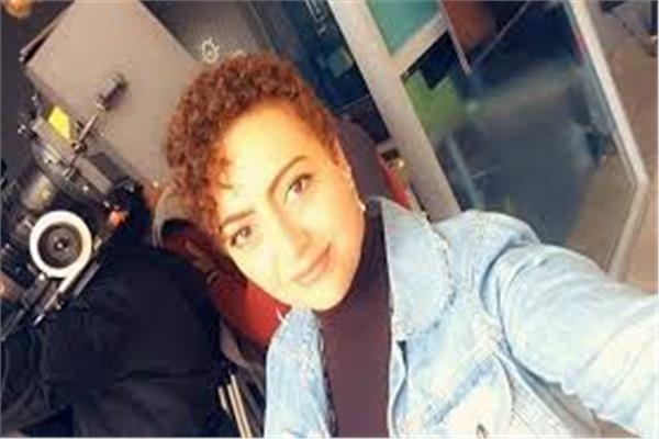 الفنانة هبة عبد الغني