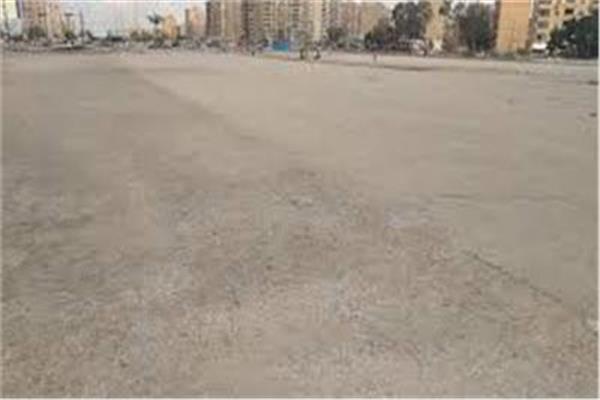 غلق سوق السيارات بمدينة نصر