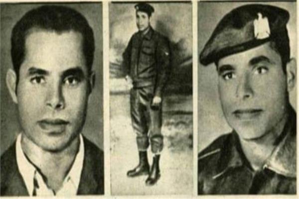 صور  «عريس في الجنة».. قصة أول شهيد في حرب أكتوبر المجيدة
