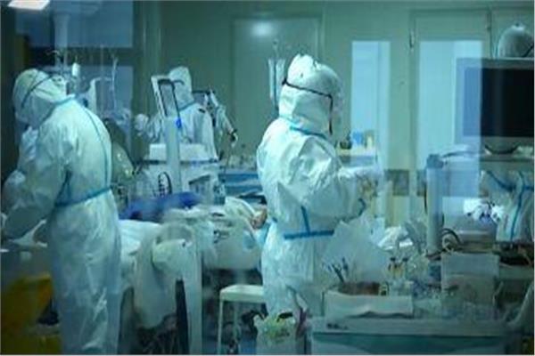 إحدى مراكز الأبحاث للتجارب السريرية في إسبانيا