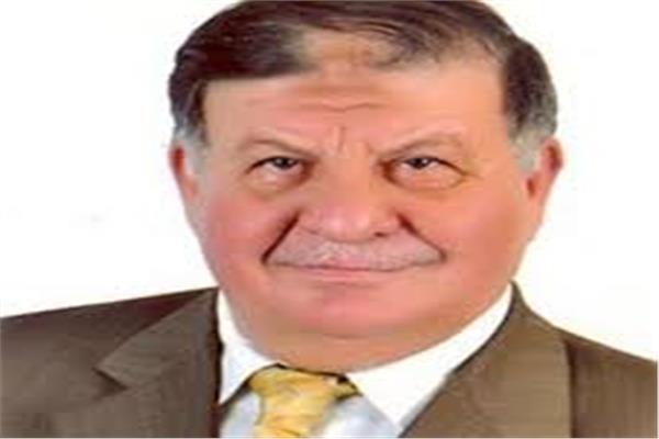 جامعة بنها تنعي مؤسسها ورئيسها الأول الدكتور حسام العطار