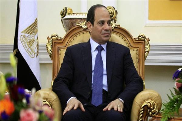 الرئيس السيسي يحذر أي مخالف بناء أو تعدي على الأراضي مصيره الحبس