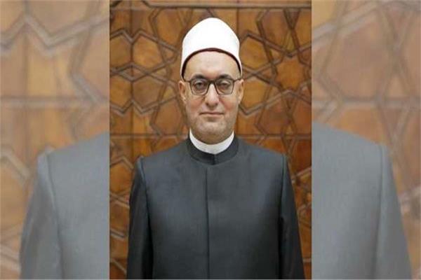 لأمين العام لمجمع البحوث الإسلامية د. نظير عياد