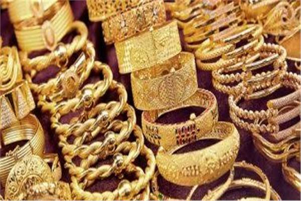 أسعار الذهب بالسوق المحلي