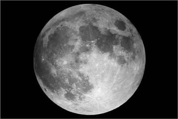 خسوف شبة الظل للقمر
