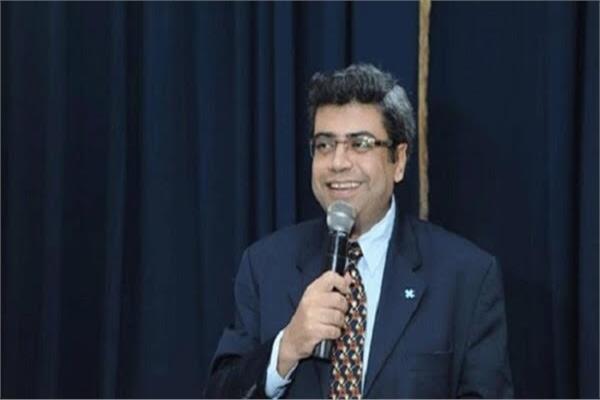 القس رفعت فكري سعيد رئيس مجلس الحوار والعلاقات المسكونية