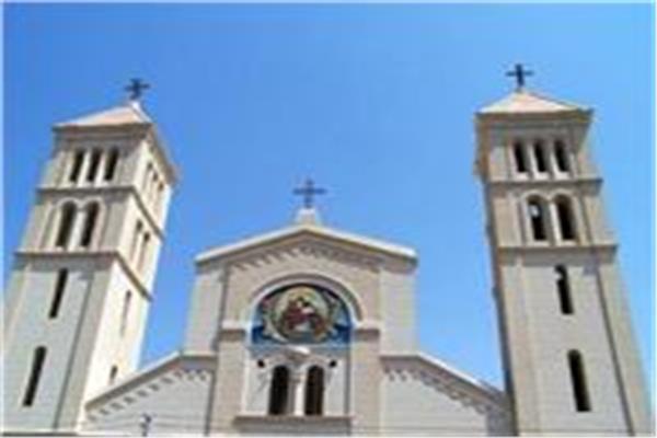 الكنيسة القبطية الارثىذكسية