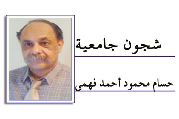 د. حسام محمود  فهمى