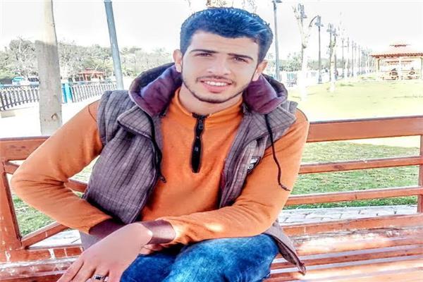 البطل إبراهيم عميرة