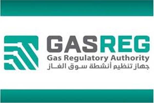 جهاز تنظيم أنشطة سوق الغاز