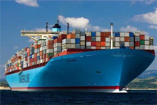 اكبر سفينة حاويات في العالم
