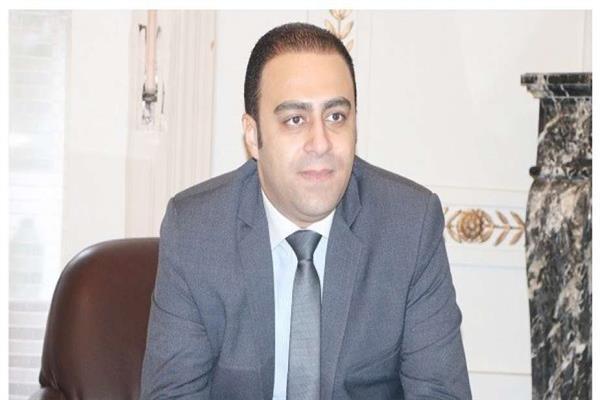 الدكتور محمد خليفه