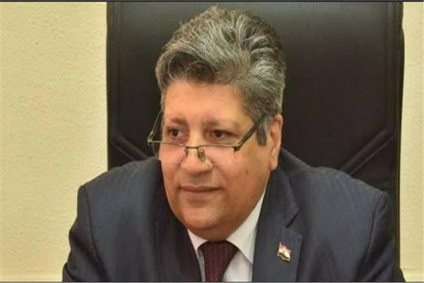 الدكتور خالد قاسم، المتحدث باسم وزارة التنمية المحلية