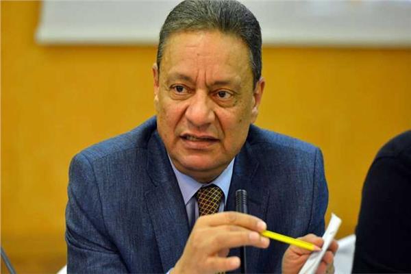 رئيس الهيئة الوطنية للصحافة الكاتب الصحفي كرم جبر