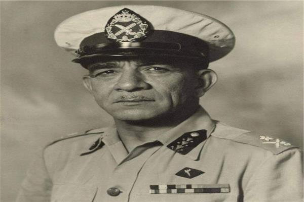الضابط محمد نجيب