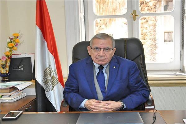 نائب وزير التربية والتعليم د. محمد مجاهد