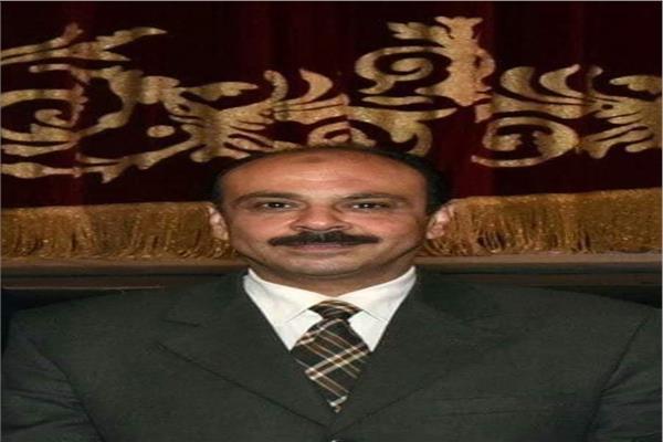 محمد حامد مدير ادارة الاستقبال والتسويق باوبرا الاسكندرية