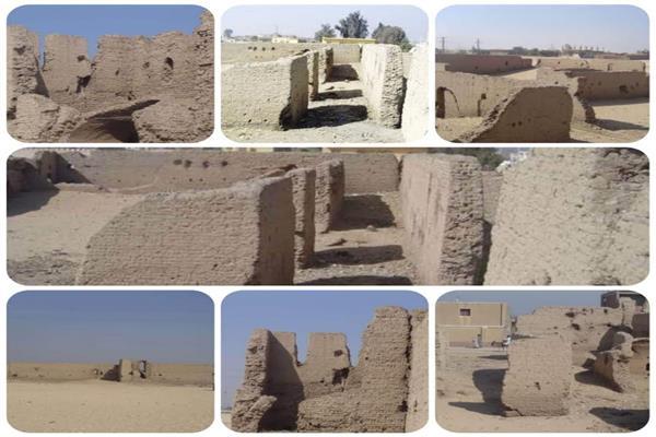 قلعة شيخ العرب همام