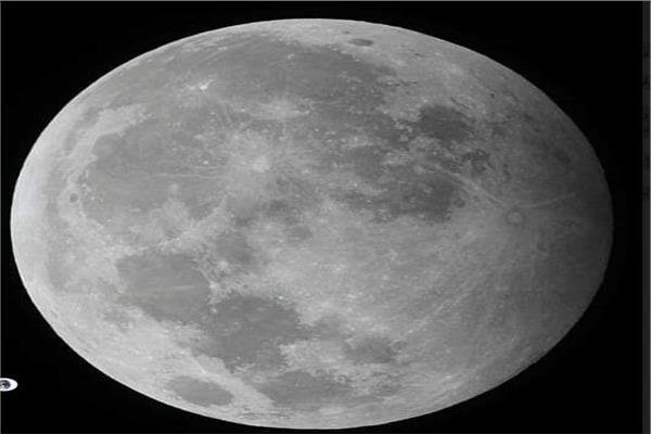 خسوف شبة ظل للقمر