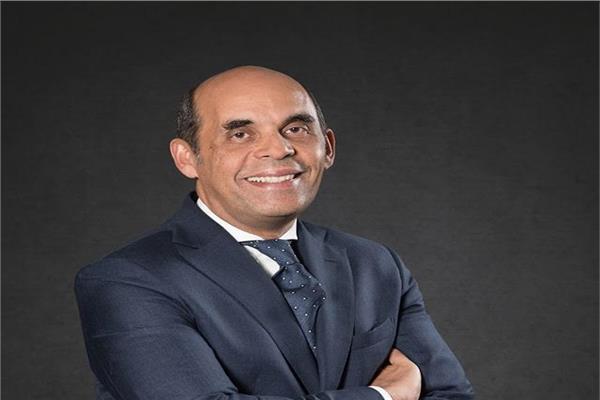 رئيس بنك القاهرة