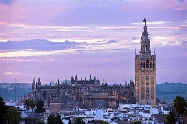 مساجد إسبانيا