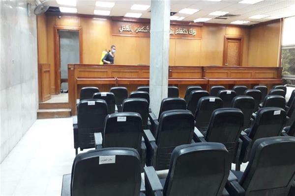 مجمع محاكم مجلس الدولة بالعباسية