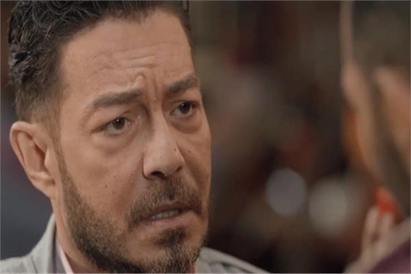 أحمد زاهر ضمن أحداث مسلسل «البرنس»