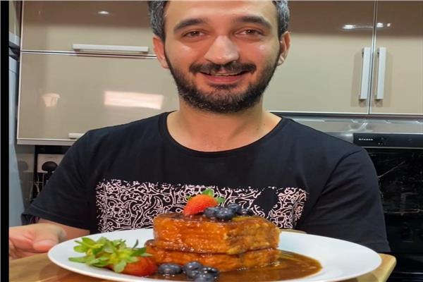 الشيف أحمد عزيز