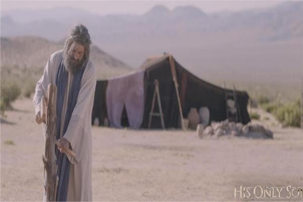 """نيقولا معوّض ينتظر عرض فيلمه العالمي الأمريكي """" الإبن الوحيد"""""""
