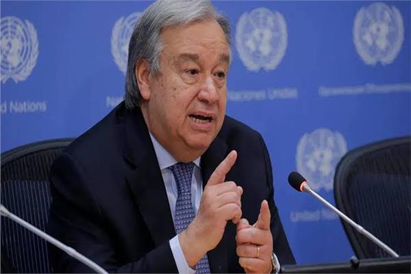 رئيس الأمم المتحدة