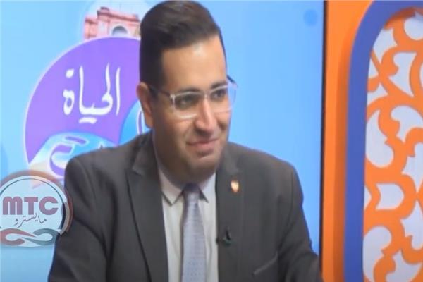 الدكتور بلال شعيب