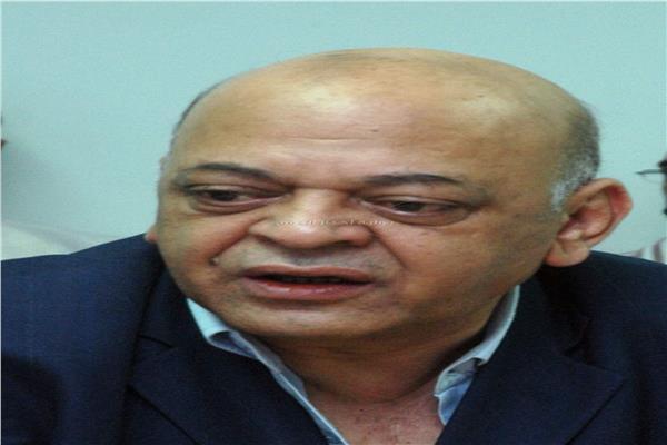 الكاتب الصحفي رجائي الميرغني