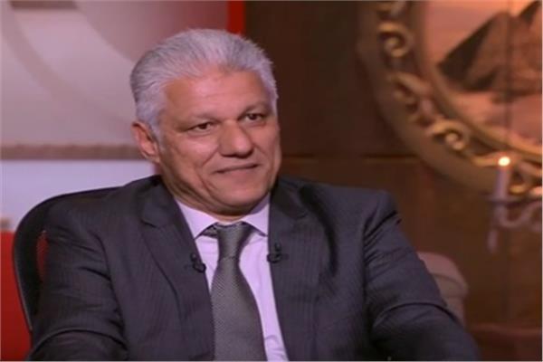 المهندس ماجد حمدي، عضو مجلس إدارة مؤسسة