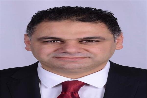 المهندس أحمد يوسف