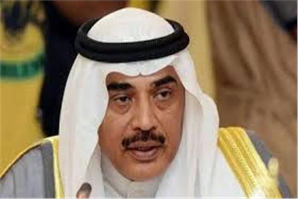 رئيس مجلس الوزراء الكويتي الشيخ صباح خالد الحمد الصباح