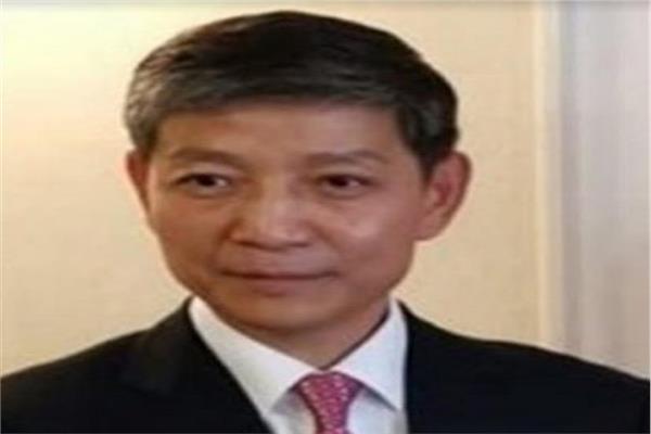 السفير الصينى لياو ليتشيانغ