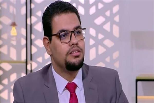 محمد نجم الباحث الاقتصادي