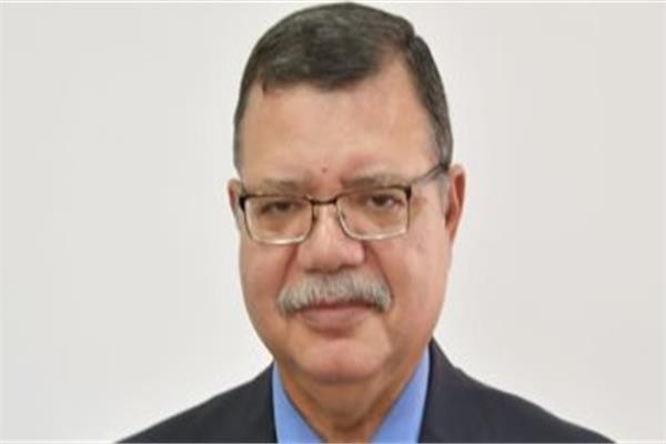 المهندس حمدي عبد العزيز متحدث وزارة البترول