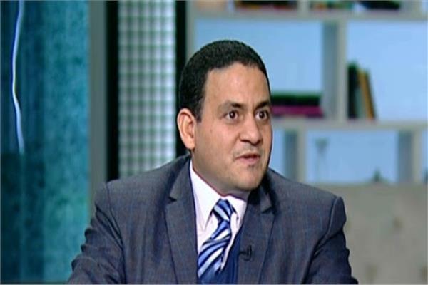إبراهيم مجدى استشاري الصحة النفسية