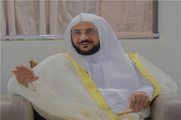 الشيخ الدكتور عبداللطيف بن عبدالعزيز آل الشيخ