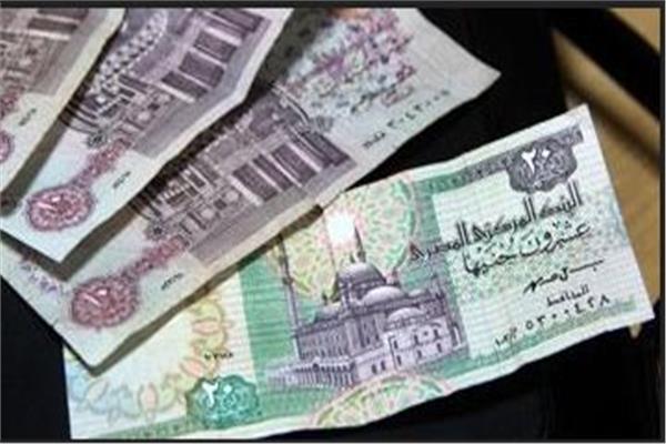 الأوراق النقدية