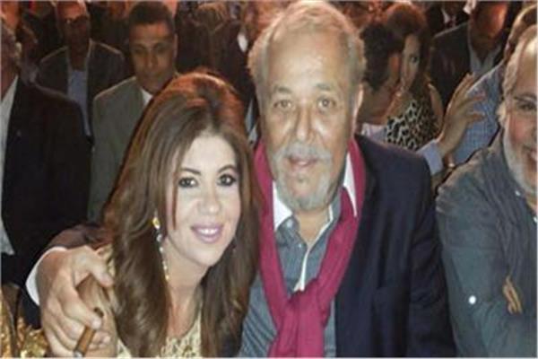 بوسي شلبي ومحمود عبدالعزيز