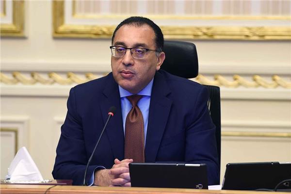 د. مصطفى مدبولي رئيس مجلس الوزراء