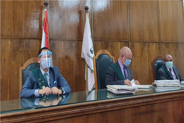 عودة محاكم مجلس الدولة