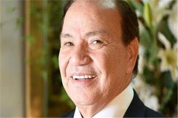 الدكتور صديق عفيفي رئيس جامعة النهضة السابق ومستشار صندوق النقد الدولي