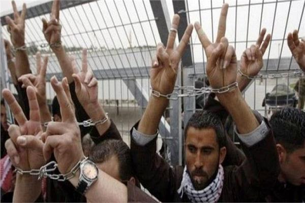 الأسرى فلسطين